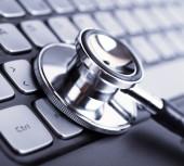 Software medico web